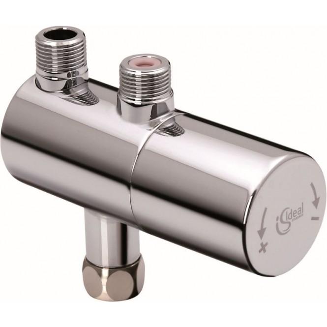 Ideal Standard Ceraplus Thermostate - Eckventilthermostat