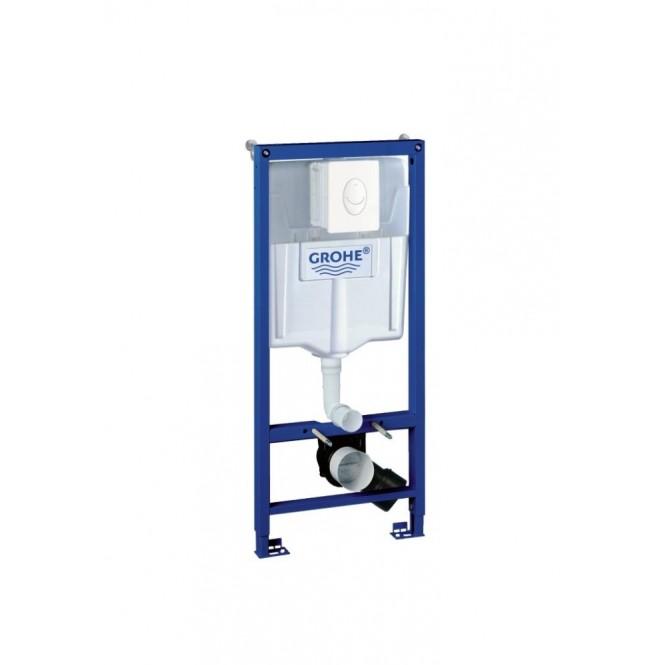 Grohe Rapid SL - 3 in 1-Set für WC Spülkasten GD 2