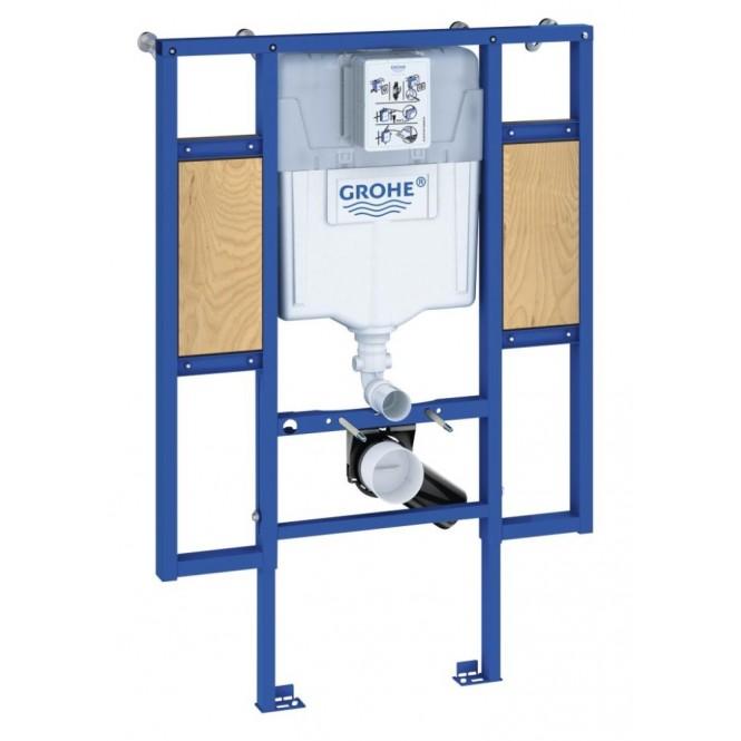 Grohe - Rapid SL für Wand-WC