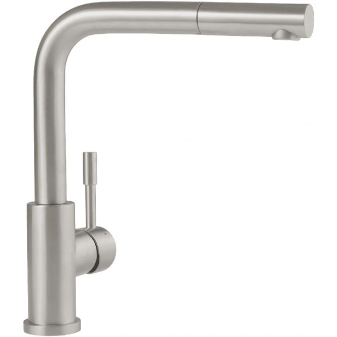 Villeroy & Boch Steel Shower - Einhand-Spültischbatterie