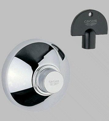 grohe atlanta up ventil oberbau chrom. Black Bedroom Furniture Sets. Home Design Ideas