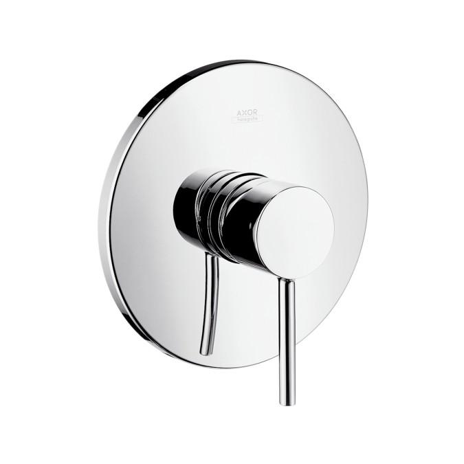 hansgrohe axor starck unterputz einhebel duscharmatur f r 1 verbraucher xtwostore. Black Bedroom Furniture Sets. Home Design Ideas