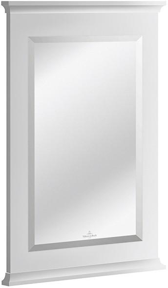 villeroy boch hommage spiegel 560 x 740 mm. Black Bedroom Furniture Sets. Home Design Ideas