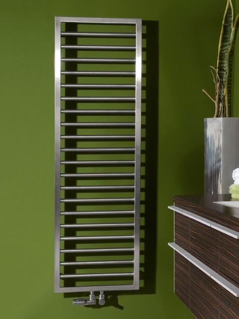 zehnder subway design heizk rper subi 130 060 edelstahl. Black Bedroom Furniture Sets. Home Design Ideas