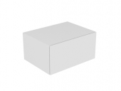 Keuco Edition 11 - Sideboard 700 mit LED-Innenbeleuchtung weiß