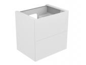Keuco Edition 11 - Waschtischunterbau 700 mit LED-Innenbeleuchtung weiß