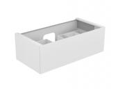Keuco Edition 11 - Waschtischunterbau weiß