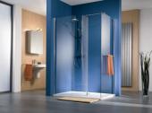 HSK Walk In Premium - Seitenwand Premit 2 52 grau 700 x 2000 mm 95 Standardfarben