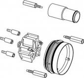 Ideal Standard Unterputz-Bausätze 1 - Verlängerung für Badearmatur UP Bausatz 2