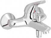 Ideal Standard CeraPlan Neu - Aufputz-Einhebel-Duscharmatur mit Umsteller chrom