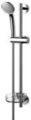 Ideal Standard Idealrain S3 - Brausekombination 600 mm mit 3-Funktionshandbrause 80 mm