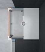 Bette - Einbausystem Universal 1500 x 800 mm
