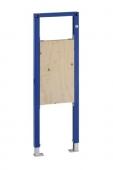 Geberit Duofix - Montageelement für Stütz- und Haltegriffe 1120 mm barrierefrei