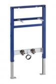 Geberit Duofix - Montageelement für Waschtisch 820 - 980 mm Standard-Armatur
