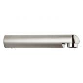 Grohe - Auslauf 42121 für Europlus E für Fertigset WT UP 160 mm edelstahl