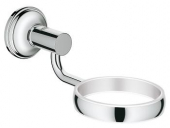Grohe Authentic - Halter Essentials chrom