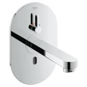 Grohe Eurosmart CE - WT-Wand-IR-Elektronik 36412 Misch. Trafo Bluetooth-Modul chrom