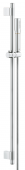 Grohe Grandera - Stick Brausestangenset 1 Strahlart chrom / gold