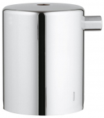 Grohe Grotherm 2000 Special - Temperatur-Metallgriff chrom