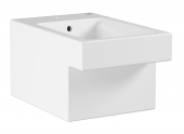 Grohe Cube - Wandbidet PureGuard weiß