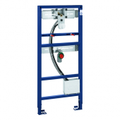 Grohe Rapid SL - Für Waschtisch-Wandbatterie mit Rohbau-Set für 36042 / 36447 / 36442