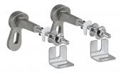 Grohe Rapid SL - Montagewinkel