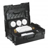 Grohe Sense Guard - Wassersicherheits-Set mit Sortimo-Präsentationskoffer