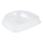 Grohe Sensia IGS - Spritzschutz 14914 für Dusch-WC Bild 1