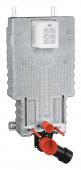 Grohe Uniset - Montageelement für WC mit Spülkasten