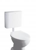 Grohe - Spülkasten für WC Alpinweiß
