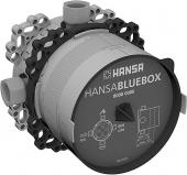 Hansa Bluebox Grundeinheit - Unterputz-Einbaukörper ohne Vorabsperrung