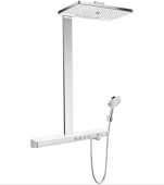 Hansgrohe Rainmaker Select 460 - 3jet Showerpipe