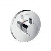 Hansgrohe ShowerSelect S - Thermostat Highflow Unterputz chrom