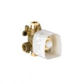 Hansgrohe Axor Starck - Grundkörper Thermostat Unterputz 12 x 12 DN20