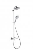 Hansgrohe Raindance - Select 240 Showerpipe DN 15