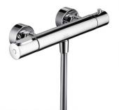 AXOR Citterio M - Aufputz-Duschthermostat für 1 Verbraucher chrom