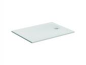 Ideal Standard Ultra Flat S - Rechteck-Brausewanne 1200 x 800 x 30 mm carraraweiß Bild 1