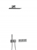 Ideal Standard Archimodule - Brauseset