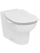 Ideal Standard CONTOUR - Stand-Tiefspül-WC CONTOUR21 ohne Spülrand