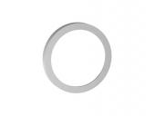 Keuco - Verläng.-Rosette Armaturenzub.59970, für Flexx Boxx, 150 mm rund, 25 mm
