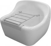 Ideal Standard San ReMo Ergänzung - DuoroAusgussbecken 445 mm