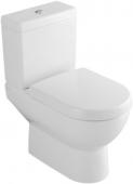 Villeroy & Boch Subway - WC-Tiefspülklosett für Kombination 370 x 670 EN 997