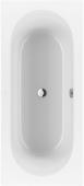 Villeroy & Boch Loop & Friends - Badewanne 1800 x 800 mm star white