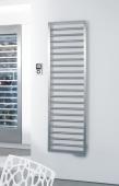 Zehnder Subway - Design-Heizkörper SUBM-150-45 / ID Mixbetrieb RAL 9016 weiß