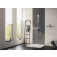 GROHE Grohtherm SmartControl - Aufputz-Duschthermostat für 1 Verbraucher und mit Brausegarnitur 600 mm chrom
