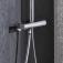 Grohe Euphoria - XXL System 310 Duschsystem mit Thermostatbatterie environmental 6
