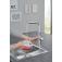 Grohe Red - Einhand-Küchenarmatur DUO mit Boiler L-Size und L-Auslauf chrom environment 3