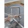 Grohe Red - Einhand-Küchenarmatur DUO mit Boiler L-Size und L-Auslauf supersteel environment 3