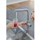 Grohe Red - Einhand-Küchenarmatur DUO mit Boiler L-Size und L-Auslauf supersteel environment 7