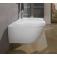 Villeroy & Boch Subway 2.0 - Wand-Tiefspül-WC ohne DirectFlush star white mit CeramicPlus